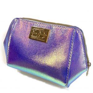 Lash Dolls Holo Make Up Bag